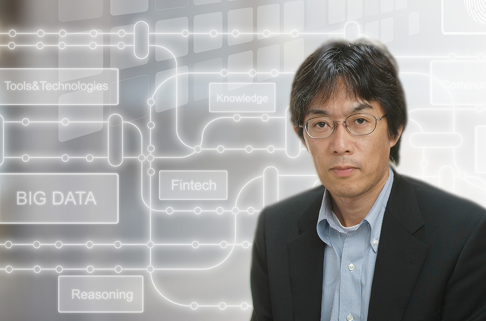 Exploring Cyber-Physical Systems with Toshiba's Corporate Digitization CTO Hiroshi Yamamoto