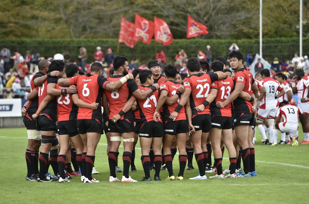 What's Next for a Japanese Rugby World Newly Armed with ICT?