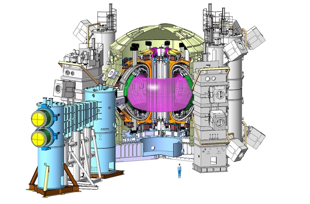 "A Star is Born. What's Happening on the Front Lines of Fusion, the ""Dream"" Energy Source"