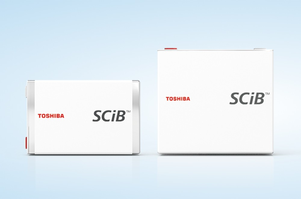 Toshiba's Lithium-Ion Batteries – driving the future of a decarbonized society (Part 1)