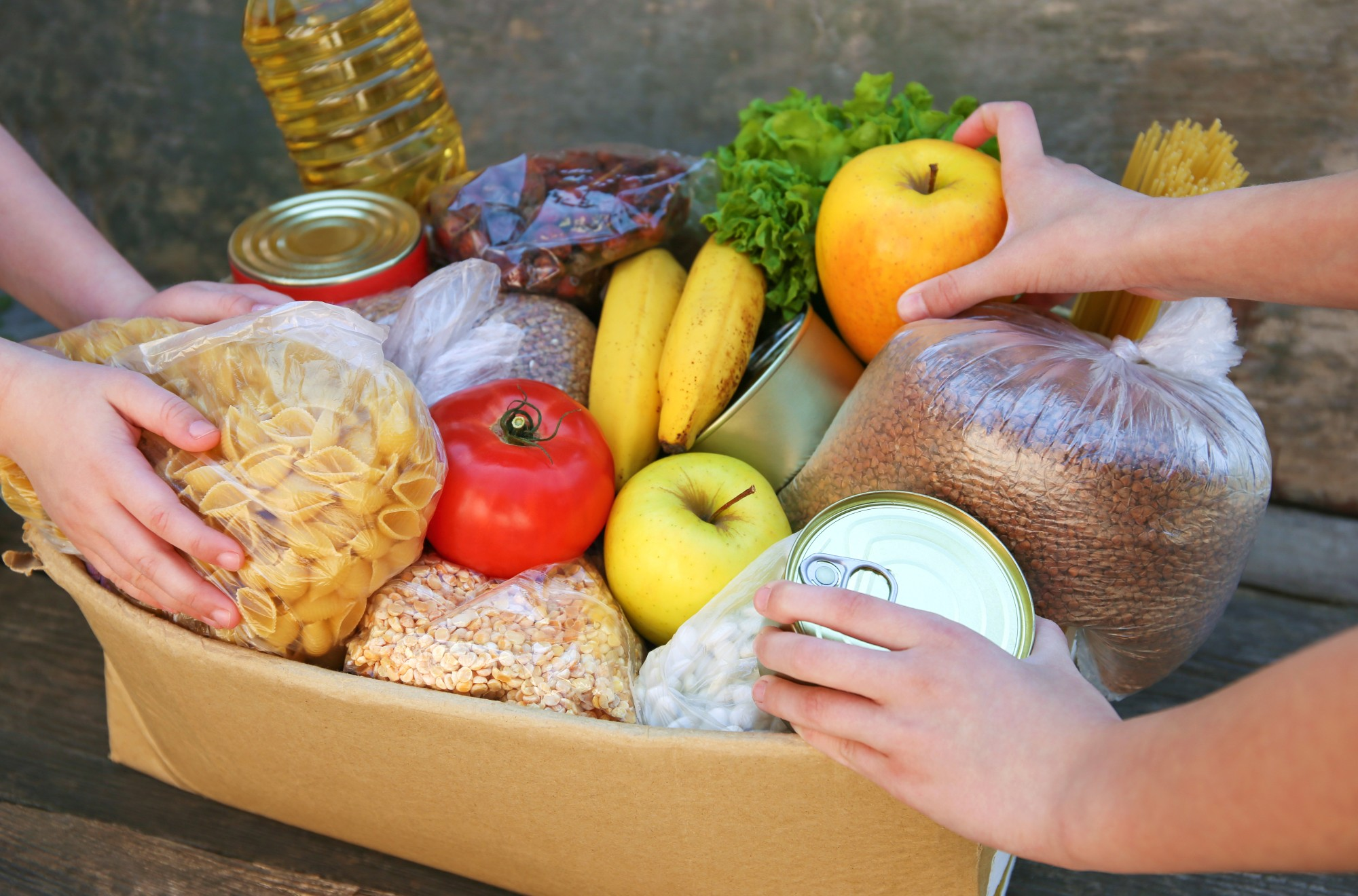 Everyone Deserves Access to Healthy Food. So Why Is So Much of It Going to Waste?