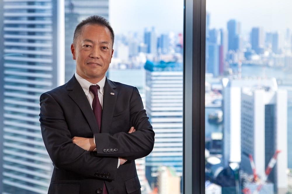 Takashi Aman