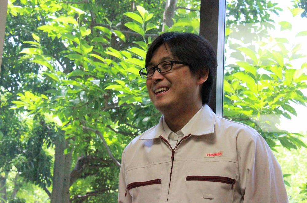 Fumihiko Eya