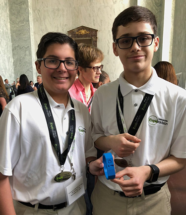 A New Way to Treat Autism with Wearable Technology