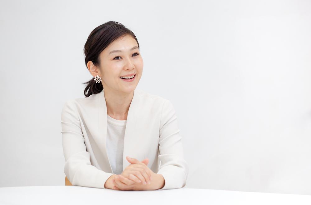 Food analyst Chie Tokeiji