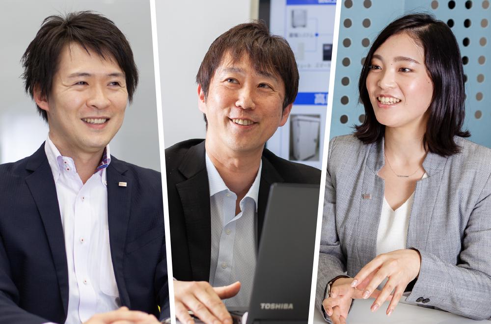 Kimura, Shingai and Maruyama