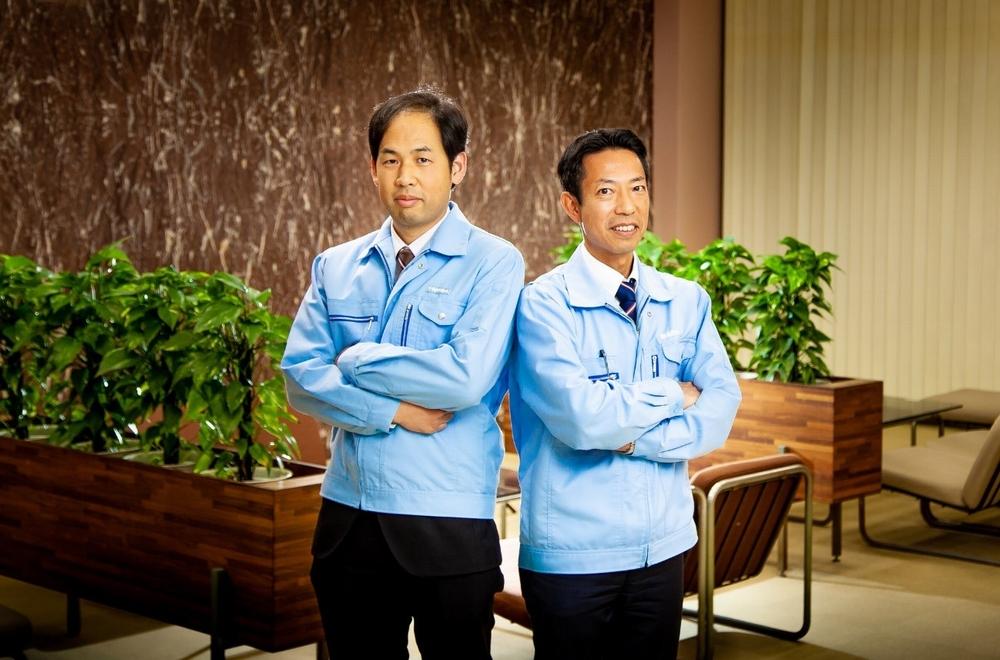 Watanabe and Usui