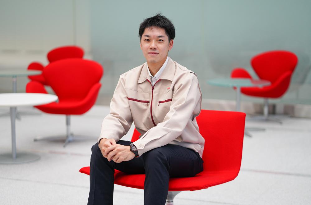 Kazuki Tamai, Nuclear Mechanical Systems Design Division, Toshiba Energy Systems & Solutions Corporation(1)