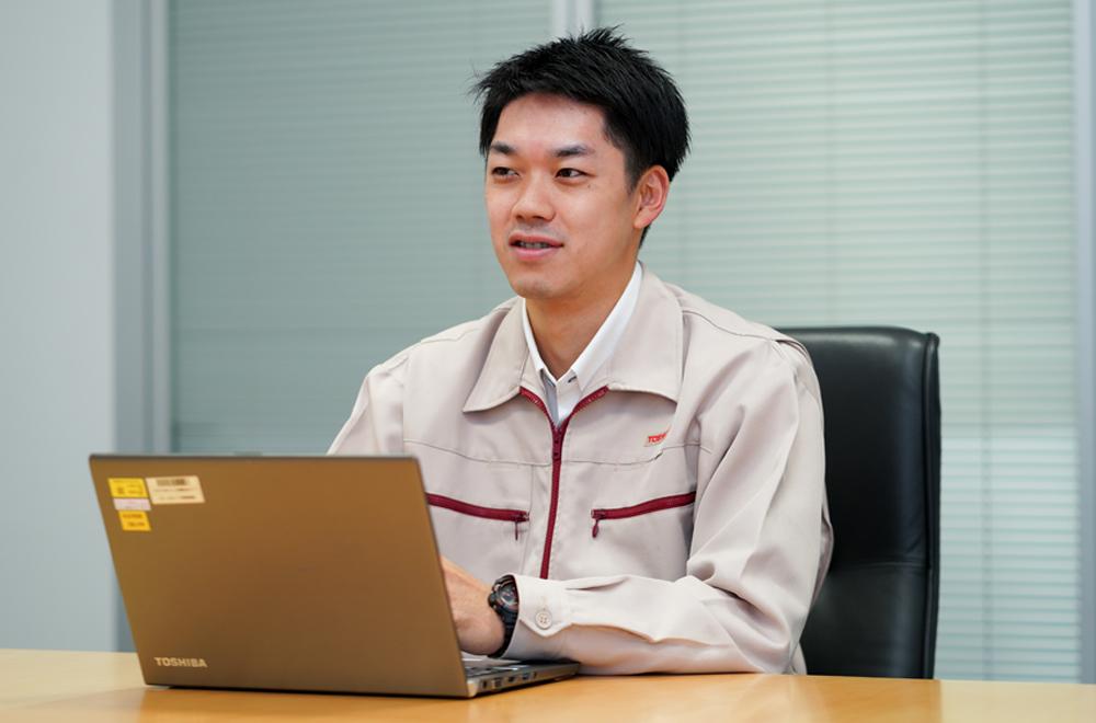Kazuki Tamai, Nuclear Mechanical Systems Design Division, Toshiba Energy Systems & Solutions Corporation(2)