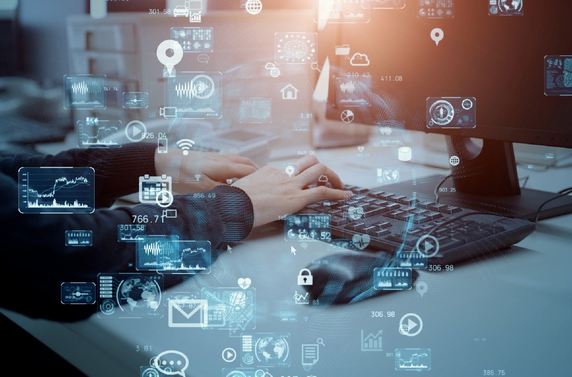 Digital Transformation and How It Affects Businesses and Enterprises?
