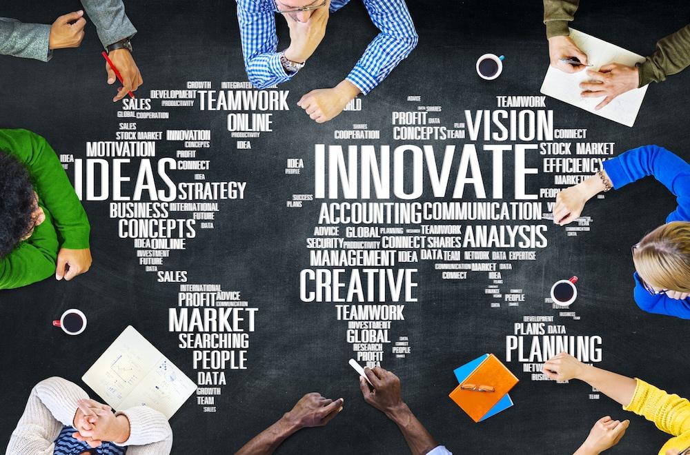 イノベーション推進部署を「出島」にするな! 個と組織が響き合う鍵