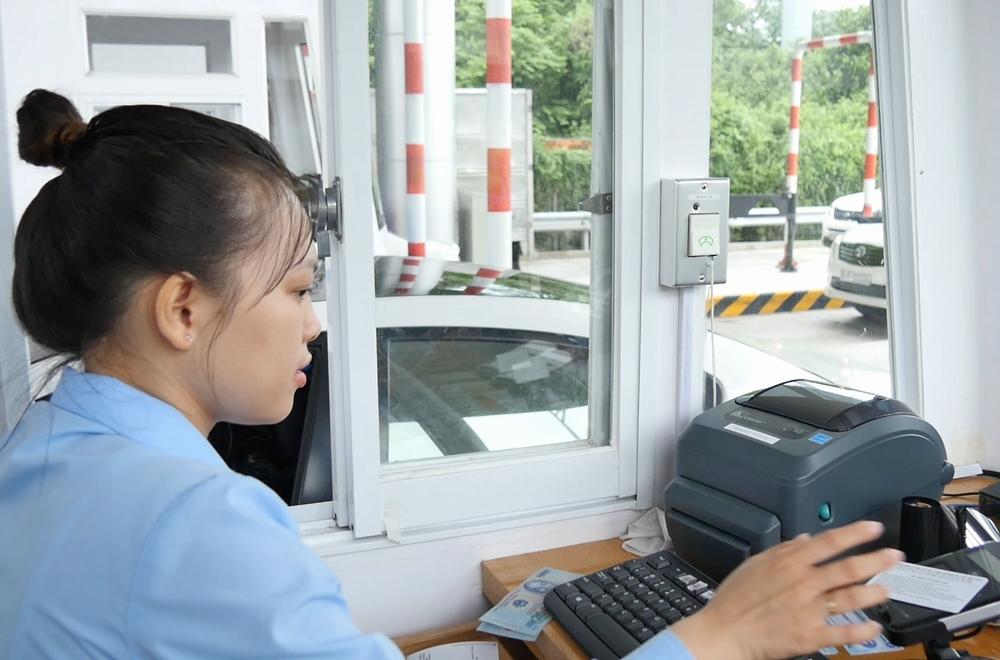 ベトナムの新たなる動脈へ 最先端の情報処理技術が適用された高速道路