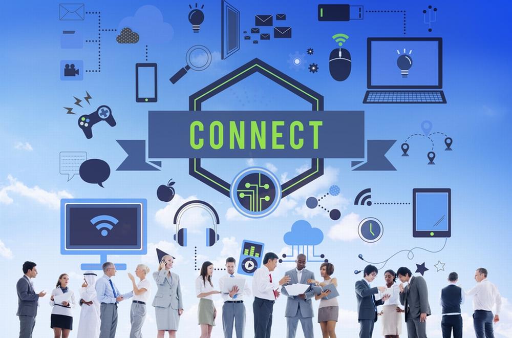 21世紀のネオ産業革命 Connected Industriesの5本の矢