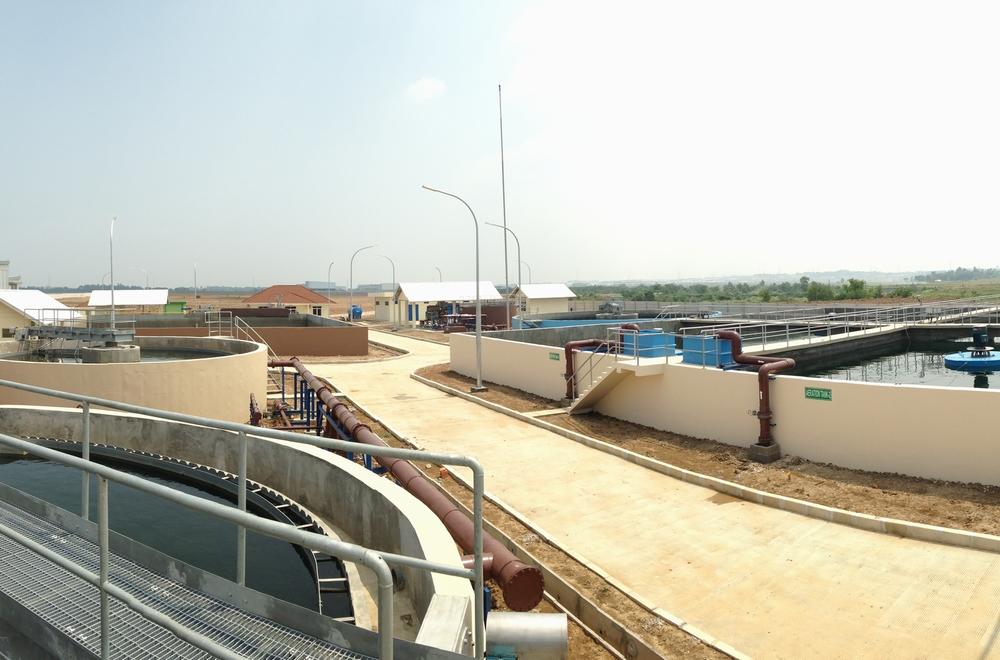 水処理には膨大な電気が必要!? 下水道を支える省エネ技術とは?