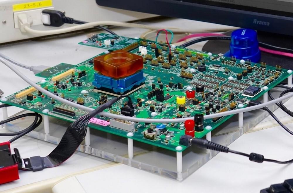 東芝の技術者が教える 半導体開発入門