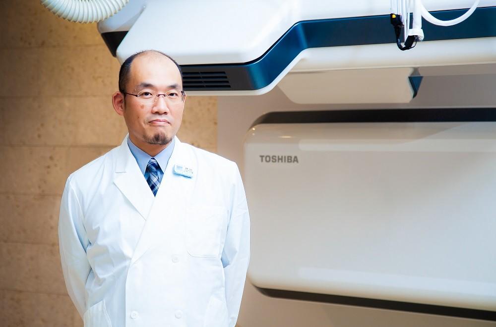 病巣にピンポイント照射 がん治療に新たな可能性を拓く