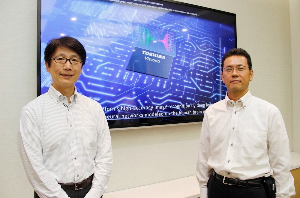 基礎研究と製品開発、二人の技術者が拓く、待望の自動運転の未来