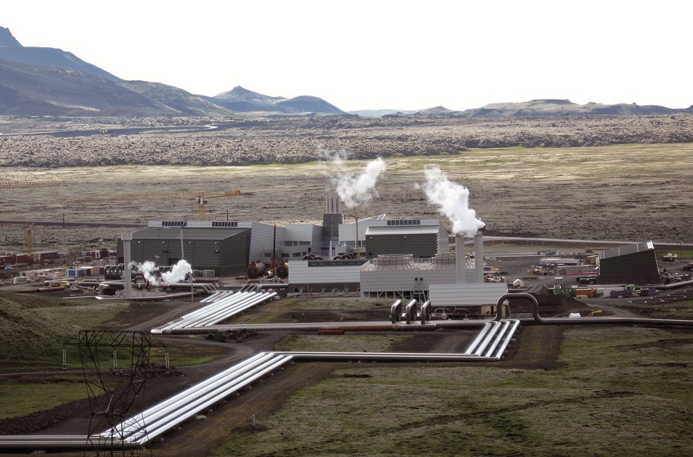 地熱発電の可能性 Made in Japanのエネルギー誕生へ