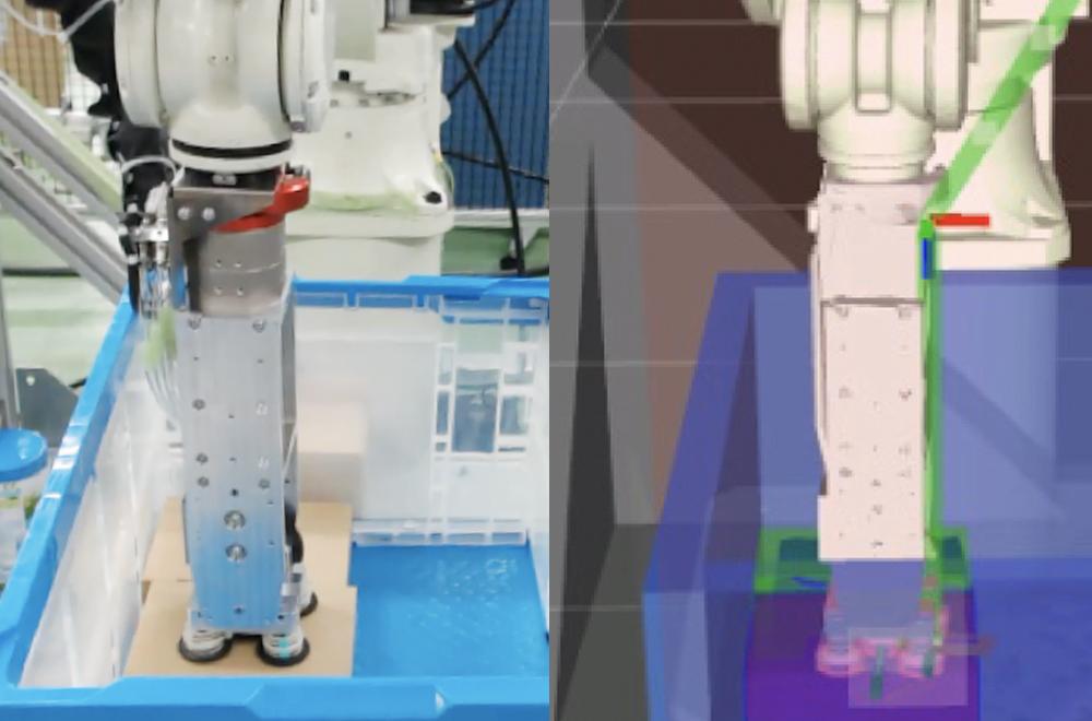 東芝が提案する、令和時代のロボットソリューション 【前編】技術編