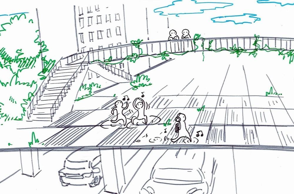 渋谷のイメージが大きく変わる! 学生視点とデザイン思考の化学反応