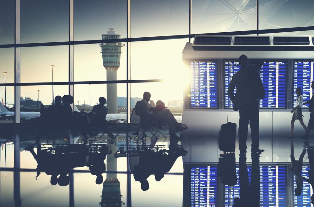 安全で快適な空の旅を支える 空港の施設を大解剖!