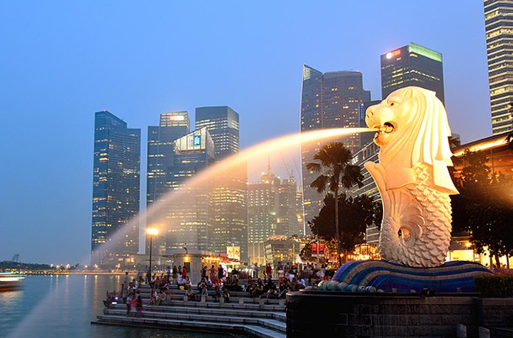 シンガポールのEC市場が好調 急成長する物流を支える新システム