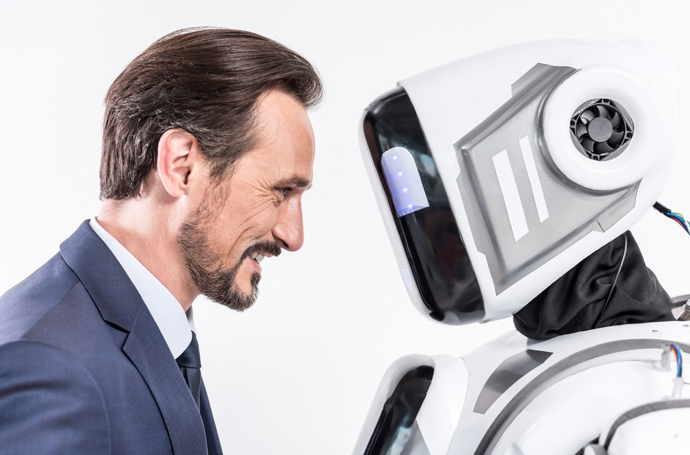 202X年のロボットが夢見る ヒトと機械がつながる社会