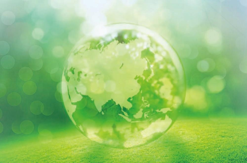 持続可能で環境に調和した エネルギーへの期待