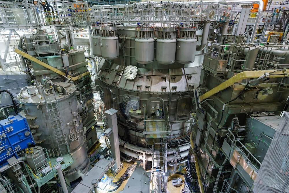 ファーストプラズマが未来を灯す! 核融合発電「地上の太陽」の夢(後編)