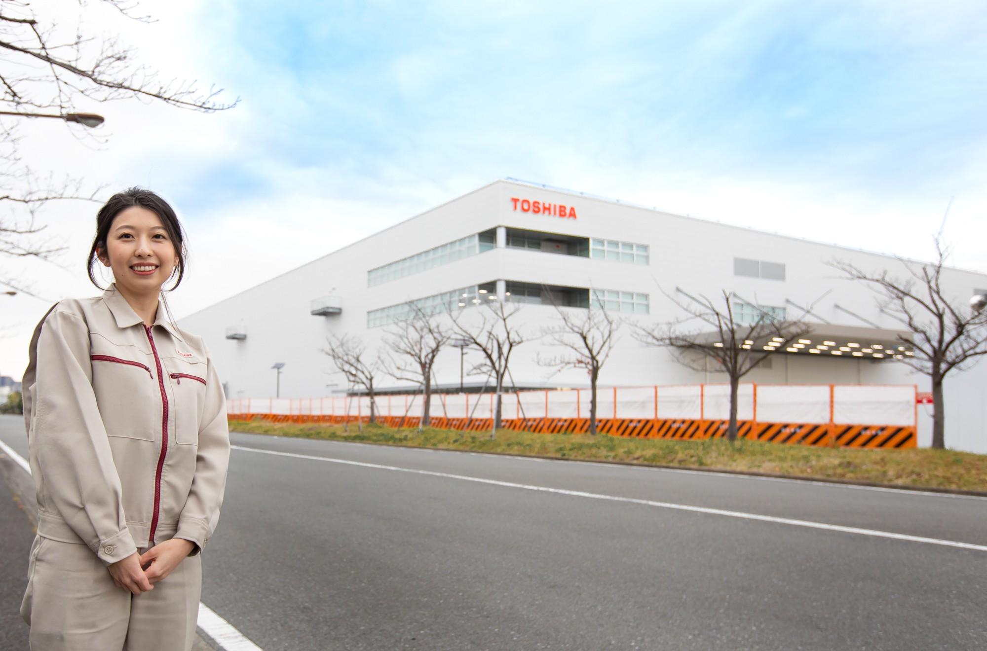 東芝の若き技術者たち(5) ~リチウムイオン電池が未来を創る~
