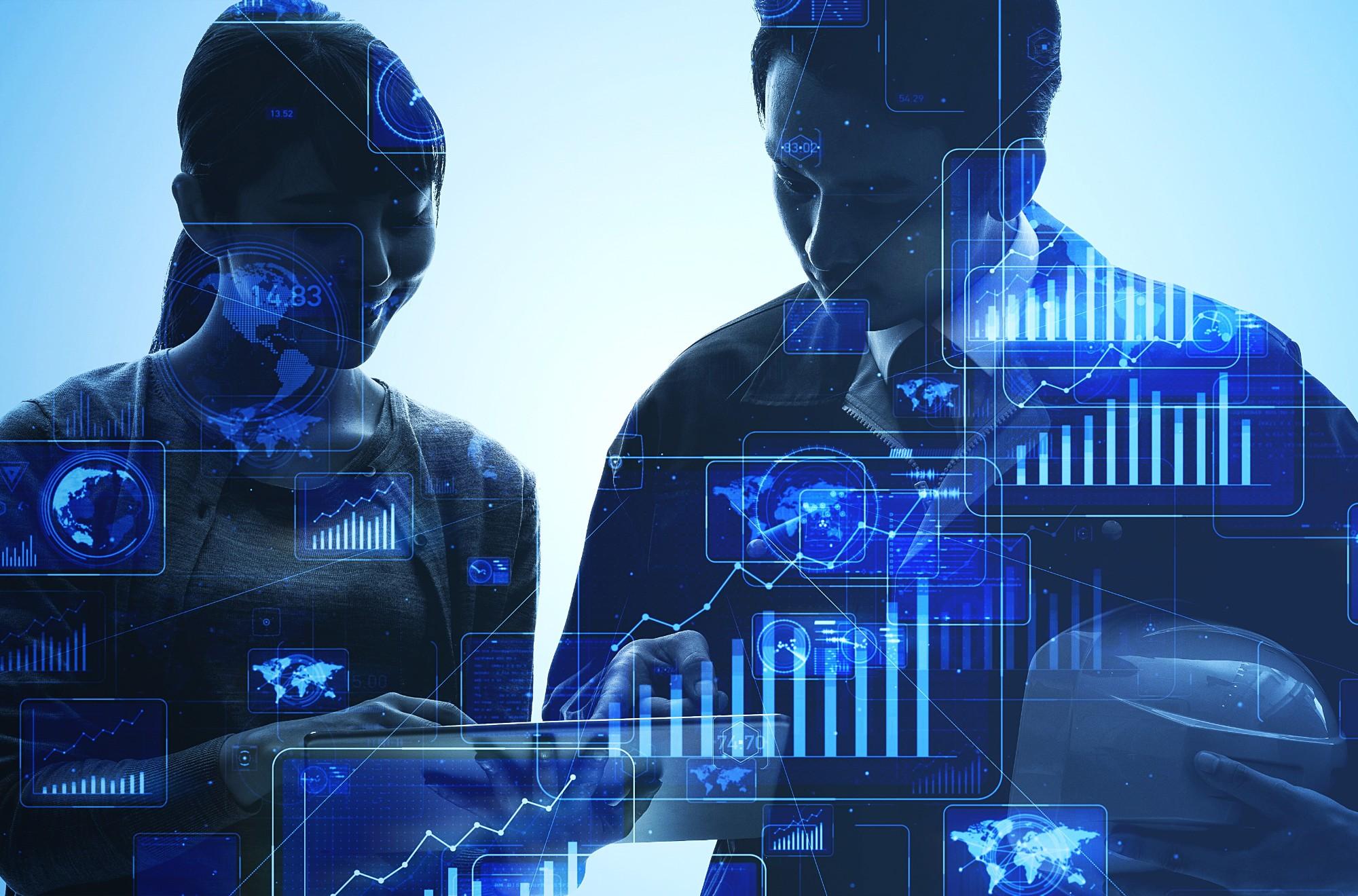 AIで製造業がさらに進化する