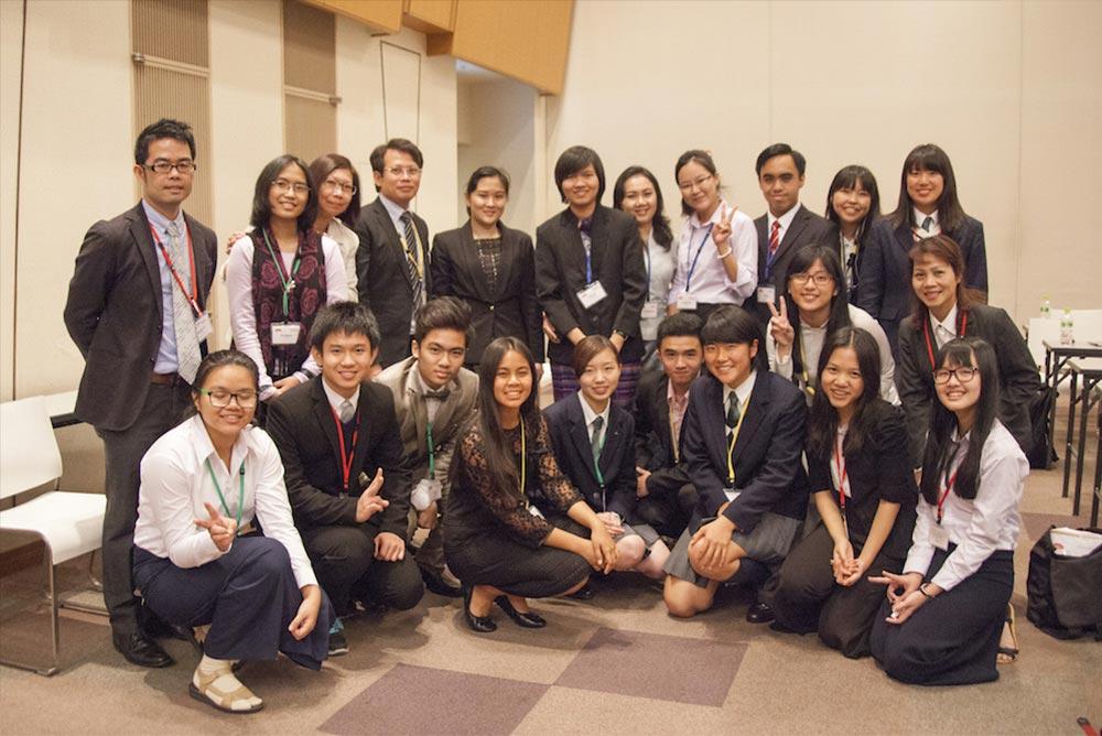 Toshiba Youth Club Asia(TYCA)_C