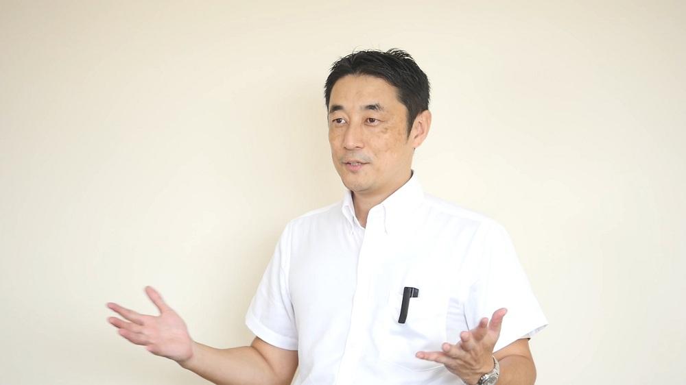 東芝・インフラシステムソリューション社 川見篤史氏