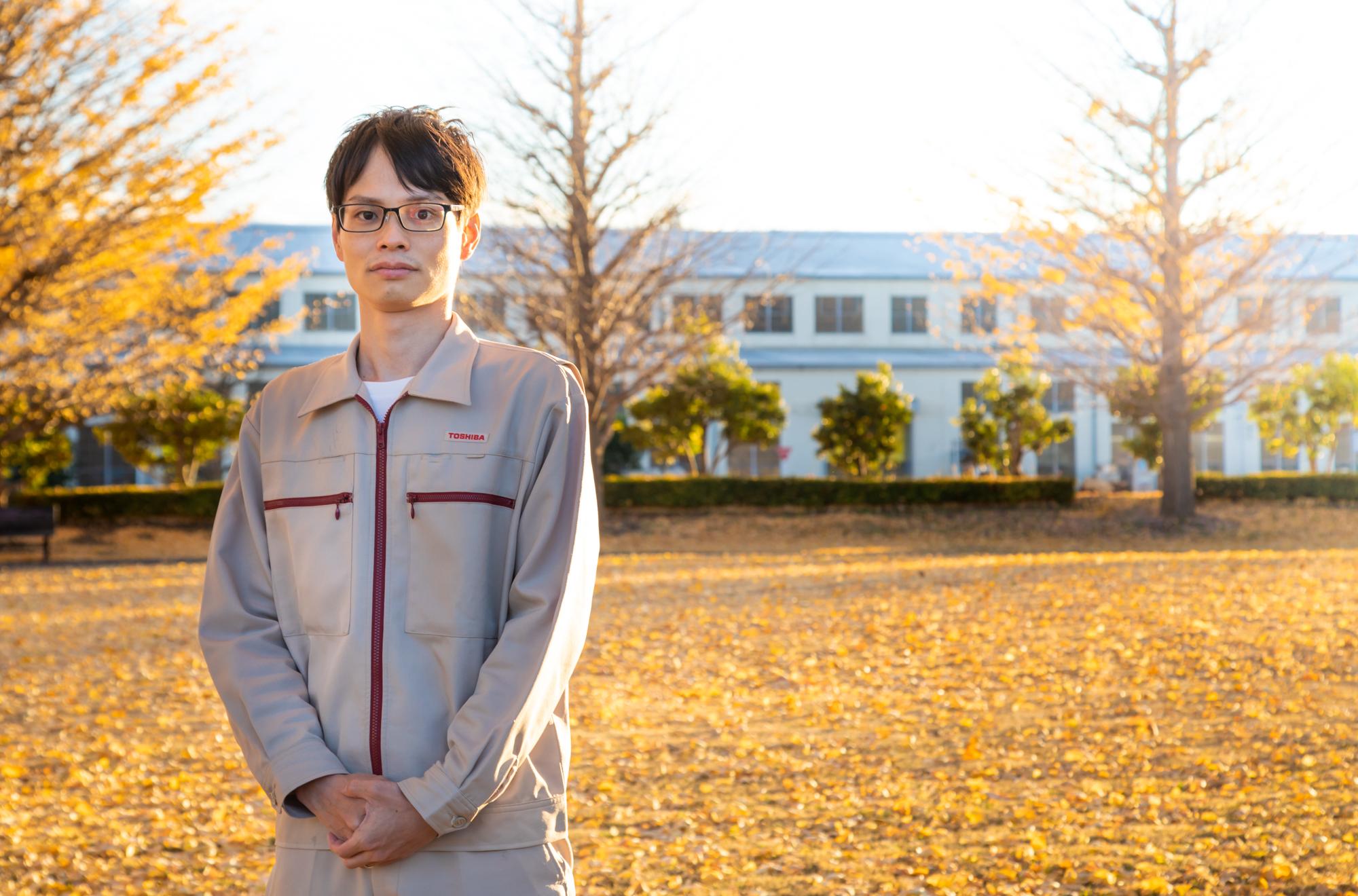 株式会社東芝 電池事業部 電池システム開発部 電池システム開発第一担当 黒須 雅浩氏(3)