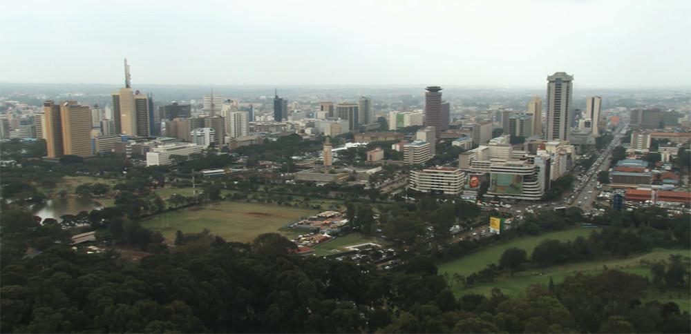 ケニア オルカリア
