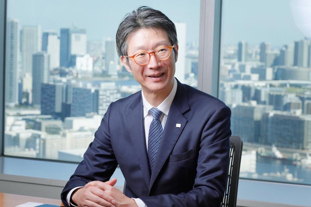 島田太郎氏