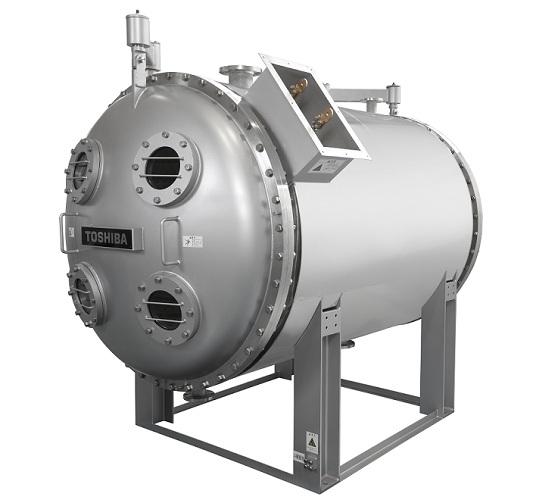 東芝のオゾン発生装置TGOGSTM