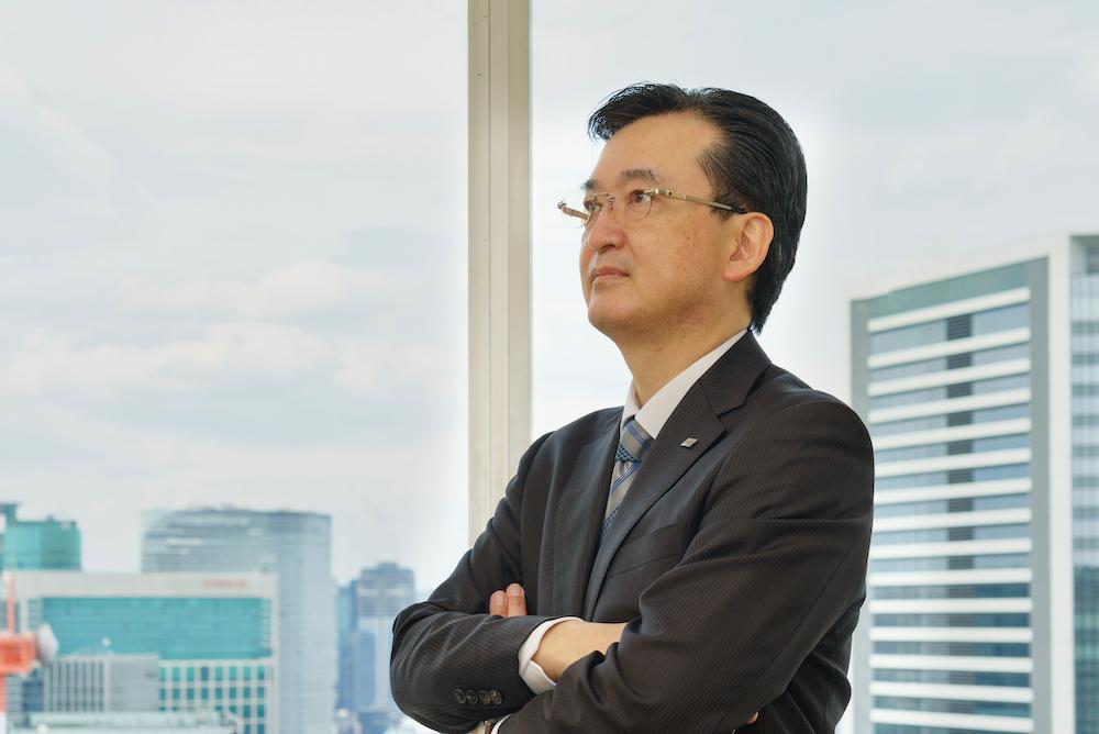 東芝デバイス&ストレージ株式会社半導体事業部バイスプレジデント 亀渕丈司氏(2)