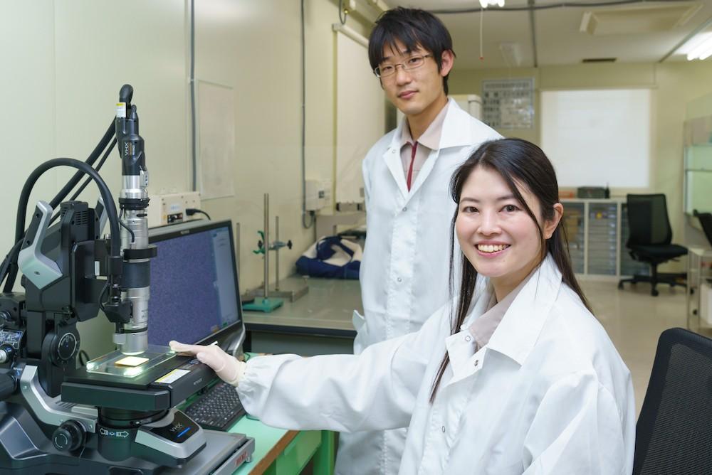 ナノ世界から医療を支える ― 電池から始まった極細繊維の可能性