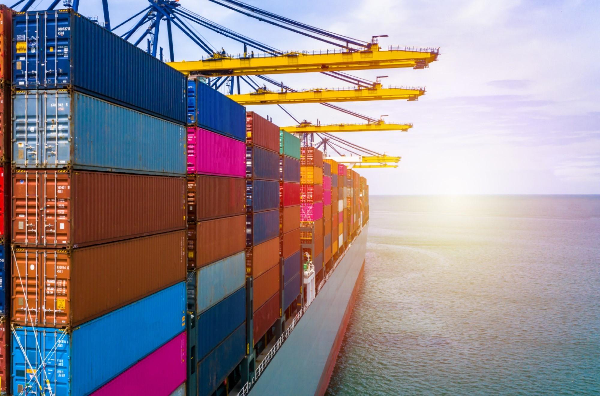 東芝の二次電池が切り開くサステナブルな海上輸送の未来(前編)