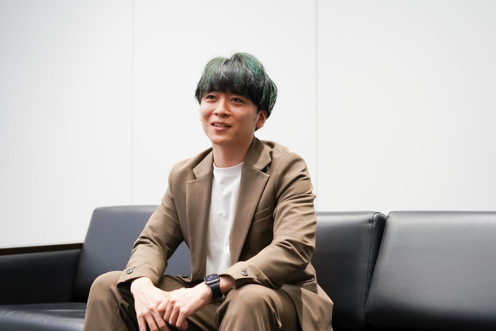 東芝デジタルソリューションズ(株)人事総務部 人事企画担当 スペシャリスト 渡辺 真亜知氏